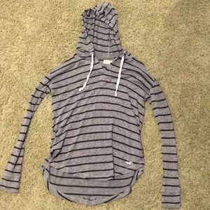 Hollister lightweight sweatshirt